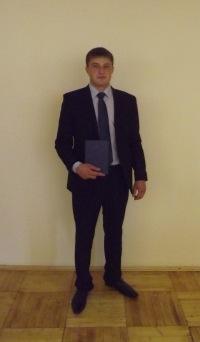 Николай Панихин, 23 апреля 1989, Вологда, id39352449