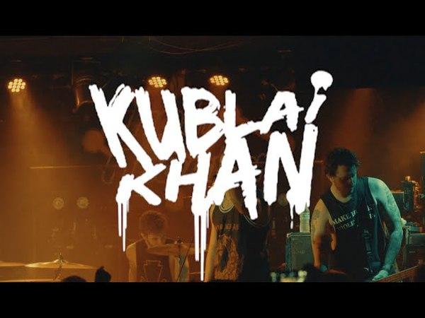 Kublai Khan - Full Set (Chain Reaction)
