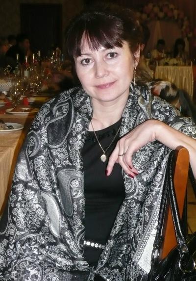 Гайзуллина Розалия, 27 марта 1978, Магнитогорск, id168665307