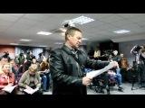 Харьков 02 04 2014 Обращение народа Юго Востока к комиссии ОБСЕ