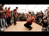 | Awesome Battle | 31.08.13 | Hip-Hop Pro | Ankoo vs Vadim |