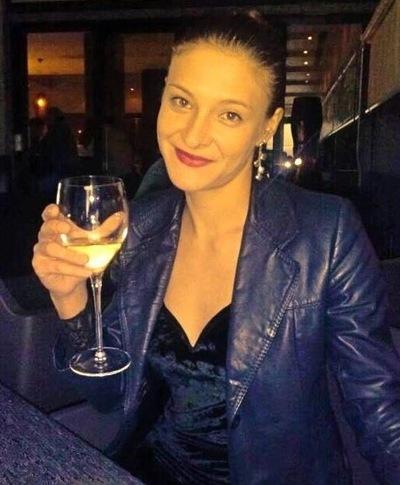 Kristina Dovirak, 15 апреля 1990, Самара, id73924559