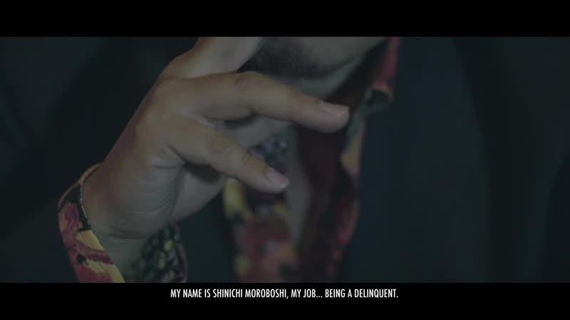 Underground Hero - Love To Hate Me - Lukehuxham.com Lamborghini Bosozoku_Full-HD.mp4