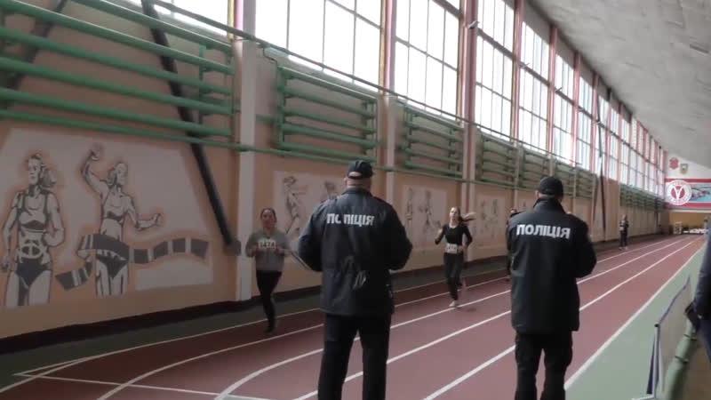 У Полтаві завершився 4-й відбірковий етап конкурсу на службу в поліції