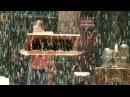 Видео к фильму «Хроники Нарнии: Покоритель Зари» (2010): Видео со съёмок