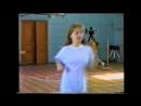 HD 720 Урок физ ры в 9*в* классе Весна 1996г