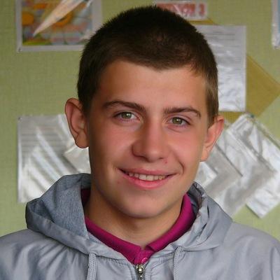 Антон Лащинский, 4 марта , Шахтерск, id70064282