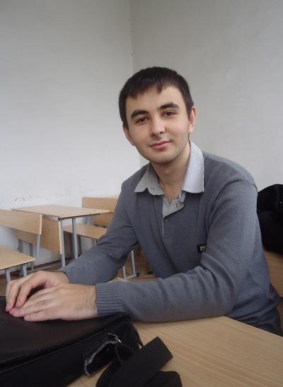 Артур Губайдуллин, 29 мая 1991, Москва, id19222998