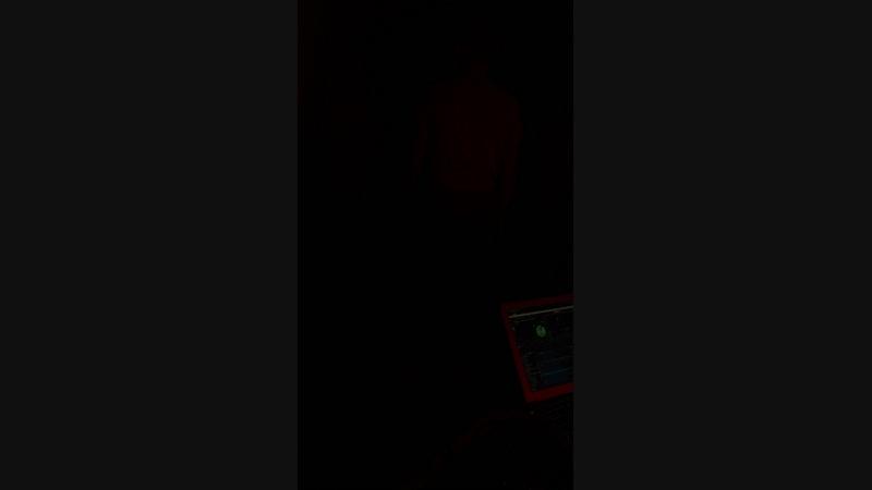 KRASNOFFPARTYHALLOWEENПетропавловск — Live