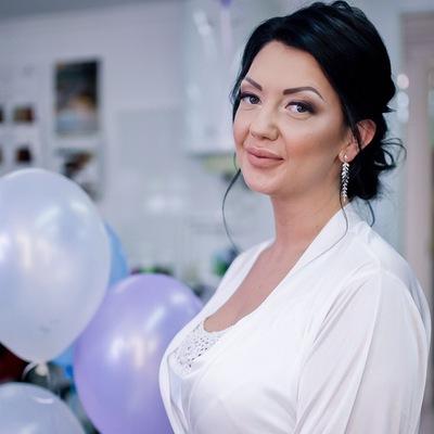 Карина Обоенкова