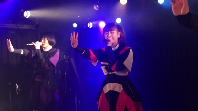 WILL-O - O'ccurrence Tour Live@Shibuya TSUTAYA O-nest (2019.04.03)