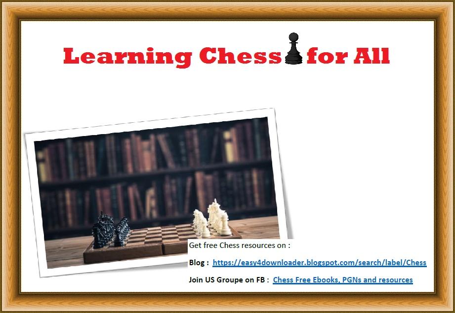 Chess middlegame strategies volume 3 by Ivan Sokolov 6rDwE19Ee6I
