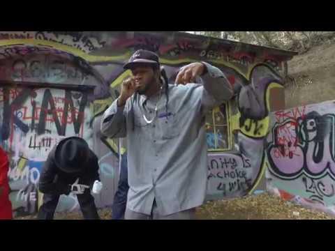 West Coast Pop Lockers Dir: by Big Lyrik Ent