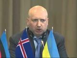 Турчинов: Украина подала на Россию в Стокгольмский суд!  Новости Украины сегодня
