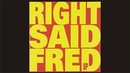Up Right Said Fred 1992 The Album FULL HD