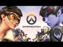 Overwatch | Solo Ranked | Отборочные матчи в рейтинге | 10 Сезон