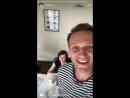 Навальный Арестант
