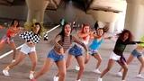 azukita - Steve Aoki, Daddy Yankee, Play N Skillz &amp Elvis Crespo - (Video Dance) Coreograf