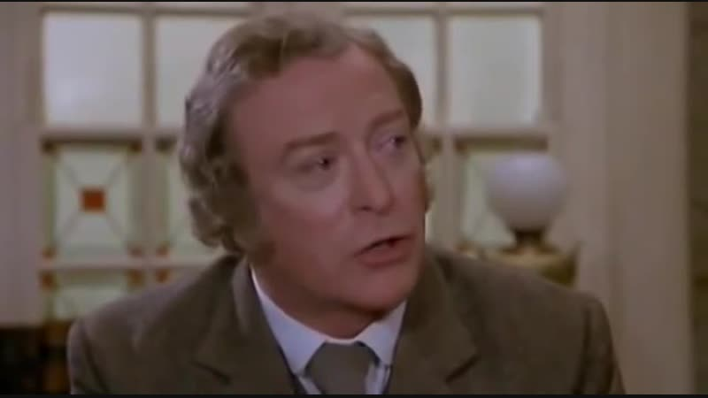 Jack The Ripper - Michael Caine (1988)