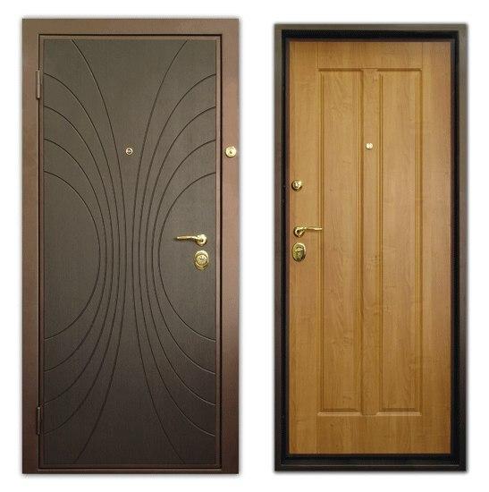 железные двери на заказ в чехове