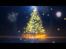 After Effects intro template | Christmas Intro Free Download