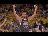 Steph Curry Sets NBA Finals Record with 9 Three-Pointers