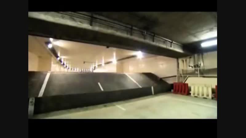 SMART Tunnel Gate Closure Procedure