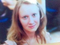 Ольга Первушина, 3 сентября 1982, Иркутск, id59345045