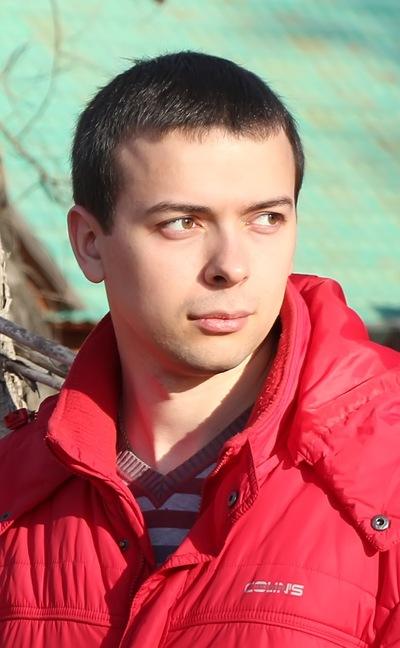 Кирилл Мысик, 6 февраля , Запорожье, id199615231