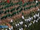 Книга рекордов Гиннесса Гимн РОССИИ исполняют 6 000 военнослужащих