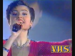 Светлана Владимирская - Это сон (Дискотека У Ксюши,1994 г.)
