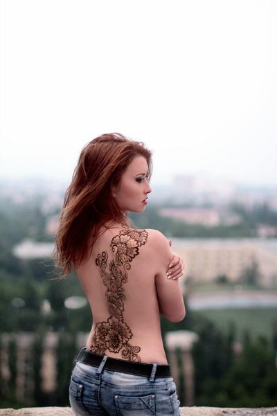 Анна Баранник