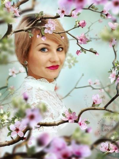 Дина Булякова
