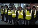 Добровольцы следят за порядком на улицах Нефтеюганска