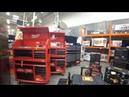 Системы Хранения Инструментов Milwaukee Rigid DeWalt, Дополнение к Распродаже 2018