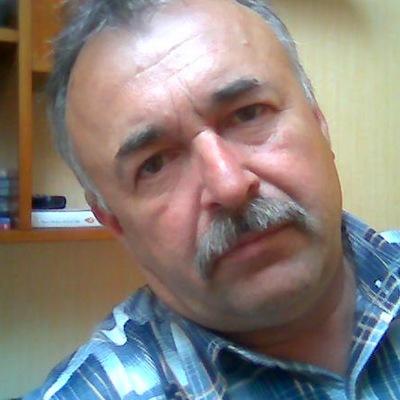 Владимир Капшик, 11 января , Керчь, id208572110