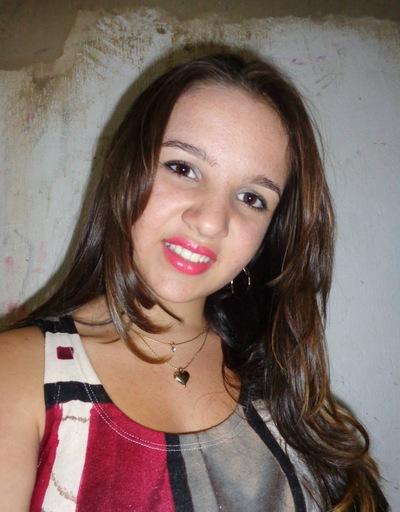Ayllana Lucas, 4 мая 1996, Лисичанск, id224656555