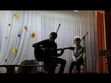 Земфира - Жить в твоей голове (Отчётный концерт группы