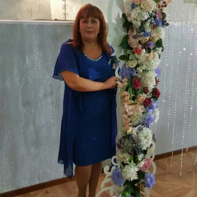 Анжелика Швецова
