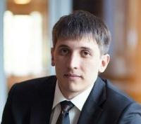 Максим Никишин
