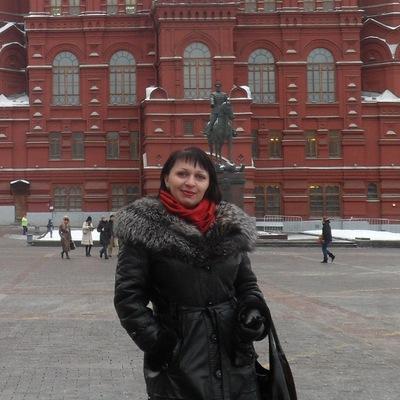 Наталья Зенькова, 24 июля 1979, Бердск, id199008887