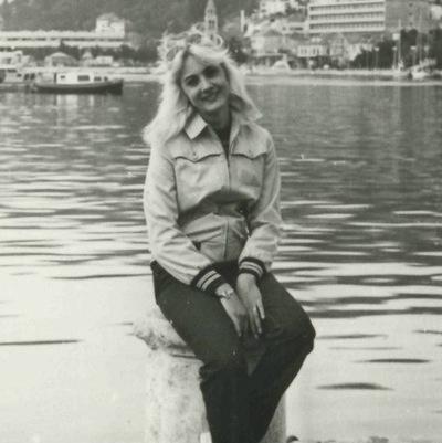 Елена Агафонова, Челябинск, id167807848