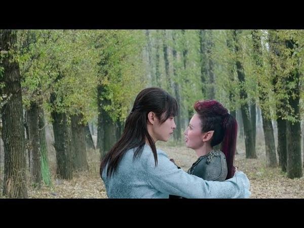 Avril Lavigne -Happy Ending- Yan Da and Ying Kong Shi MV