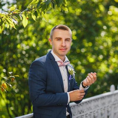 Денис Кресин