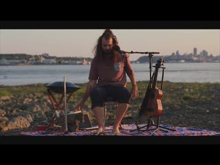 Philippe Gagne - Running Away (Bob Marley Live Session Cover)