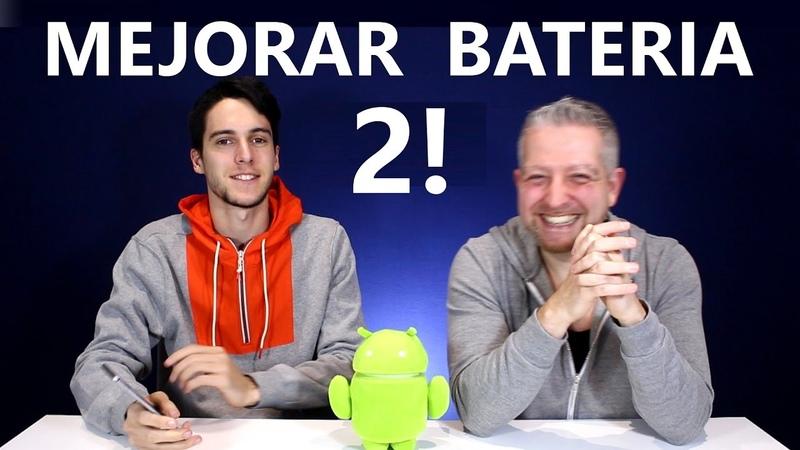 Android Batería cuidado (parte 2) - Carga contras de las cargas rápidas, cargarlo por la noche y