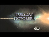 Supernatural 9.Sezon Fragman / Season 9 Trailer-Promo