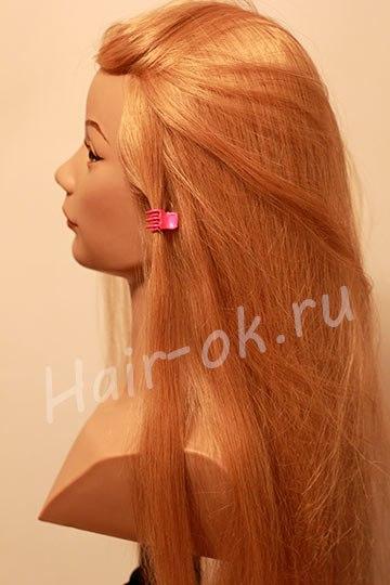 Объемная прическа на длинные волосы (10 фото) - картинка