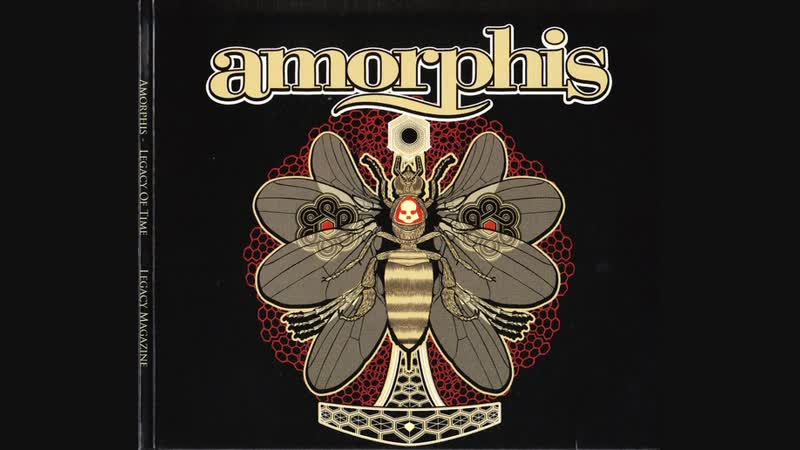 The Bee (AMORPHIS cover by O.KMetal Mitch)