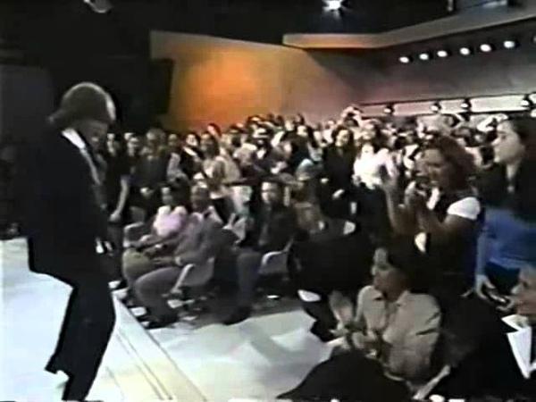 Ricky Martin | Programa Hebe (1996)
